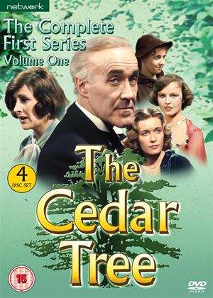 Rent The Cedar Tree: Series 1: Vol.1 Online DVD Rental