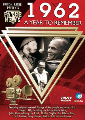 Rent A Year to Remember: 1962 Online DVD Rental