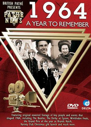 Rent A Year to Remember: 1964 Online DVD Rental