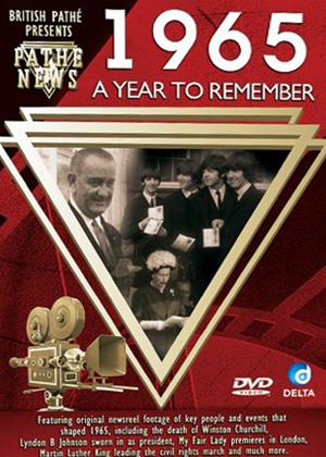 Rent A Year to Remember: 1965 Online DVD Rental