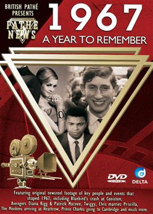 Rent A Year to Remember: 1967 Online DVD Rental