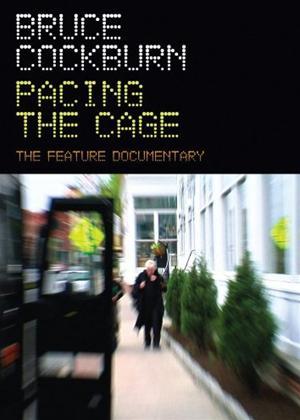Rent Bruce Cockburn: Pacing the Cage Online DVD Rental