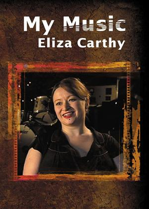 Rent Eliza Carthy: My Music Online DVD Rental