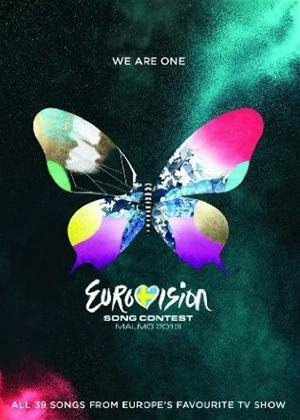 Rent Eurovision Song Contest: 2012: Malmö Online DVD Rental