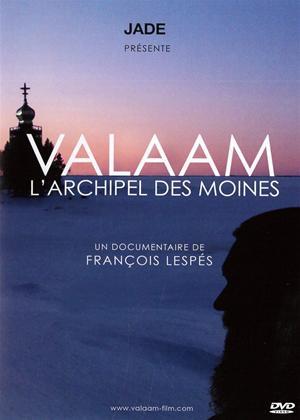 Rent François Lespes: Valaam: L'archipel Des Moines Online DVD Rental