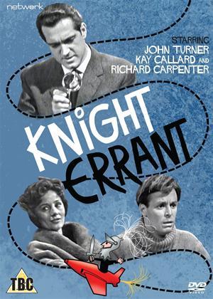 Rent Knight Errant Limited Online DVD Rental