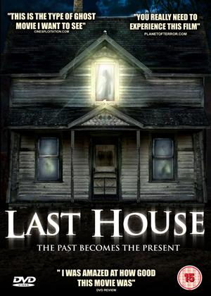 Rent Last House (aka Fugue) Online DVD Rental
