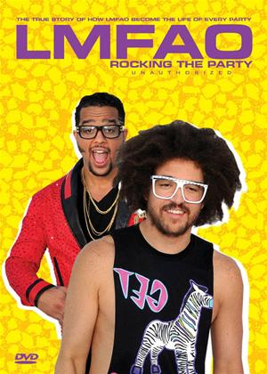 Rent LMFAO: Rocking the Party Online DVD Rental