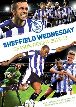 Rent Sheffield Wednesday: End of Season Review 2012/2013 Online DVD Rental