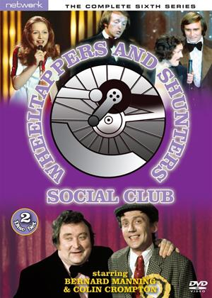 Rent The Wheeltappers and Shunters Social Club: Series 6 Online DVD Rental