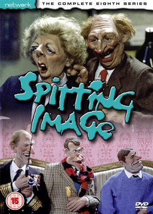 Rent Spitting Image: Series 8 Online DVD Rental