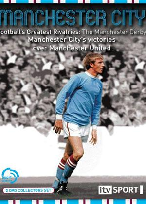 Rent Manchester City: Victories Over Manchester United Online DVD Rental