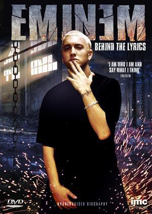 Rent Eminem: Behind the Lyrics Online DVD Rental