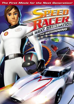 Rent Speed Racer: The Next Generation Online DVD Rental