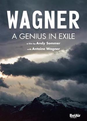 Rent Wagner: A Genius in Exile Online DVD Rental