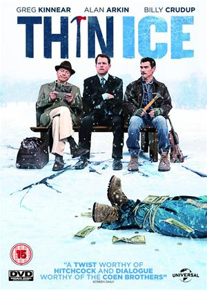 Rent Thin Ice Online DVD Rental