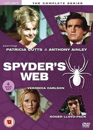Rent Spyder's Web: Series Online DVD Rental
