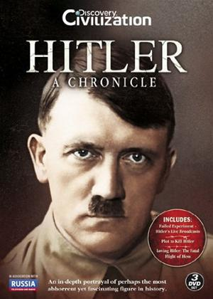 Rent Hitler: A Chronicle Online DVD Rental