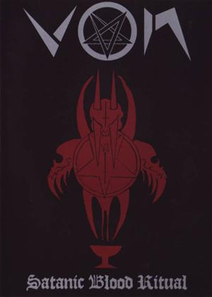 Rent Von: Satanic Blood Ritual Online DVD Rental