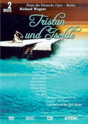 Rent Wagner: Tristan Und Isolde Online DVD & Blu-ray Rental