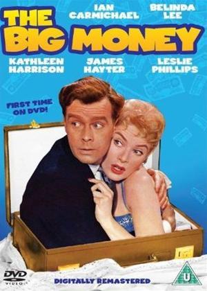 Rent The Big Money Online DVD Rental