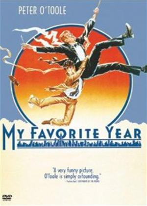 Rent My Favorite Year Online DVD Rental