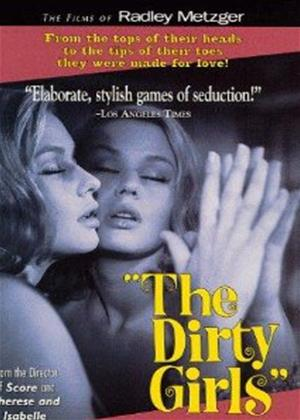 Rent The Dirty Girls Online DVD Rental