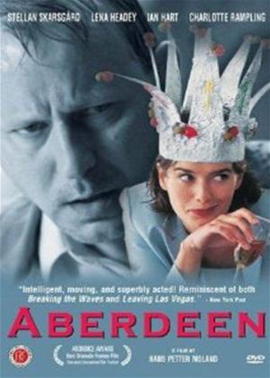 Rent Aberdeen Online DVD Rental