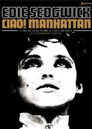 Rent Ciao Manhattan Online DVD Rental