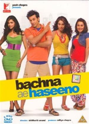 Rent Bachna Ae Haseeno Online DVD Rental