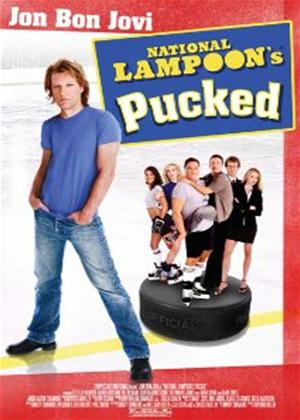Rent National Lampoon's Pucked (aka Pucked) Online DVD Rental