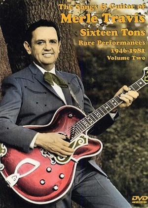 Rent Merle Travis: Rare Performances 1946-1981: Vol.2 Online DVD Rental