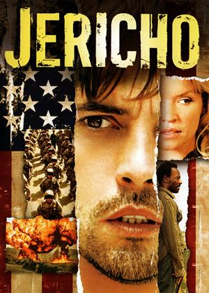 Rent Jericho Series Online DVD & Blu-ray Rental