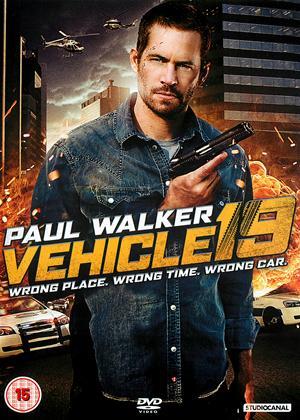 Rent Vehicle 19 Online DVD Rental