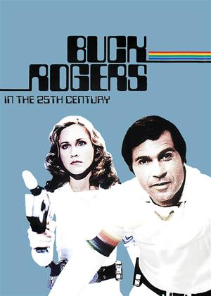 Rent Buck Rogers in the 25th Century Online DVD & Blu-ray Rental