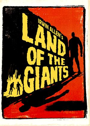 Rent Land of the Giants Online DVD & Blu-ray Rental