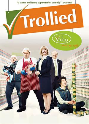 Rent Trollied Online DVD & Blu-ray Rental