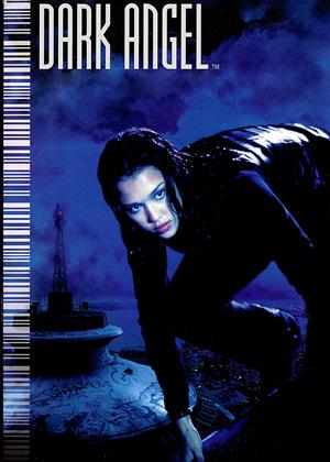 Rent Dark Angel Series Online DVD & Blu-ray Rental