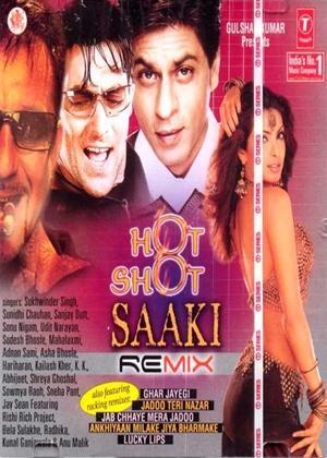 Rent Hot Shot Saaki Mix Songs Online DVD Rental