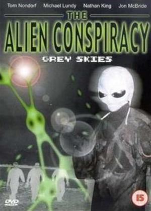 Rent Alien Conspiracy: Grey Skies Online DVD Rental