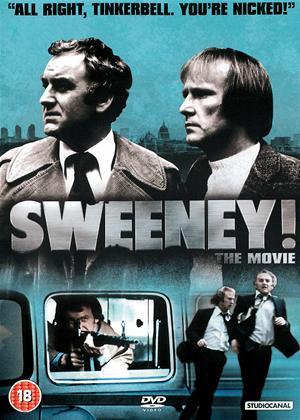 Rent Sweeney! Online DVD Rental