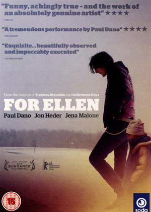 Rent For Ellen Online DVD & Blu-ray Rental