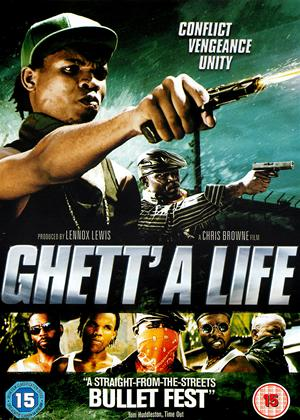 Rent Ghett'a Life Online DVD Rental