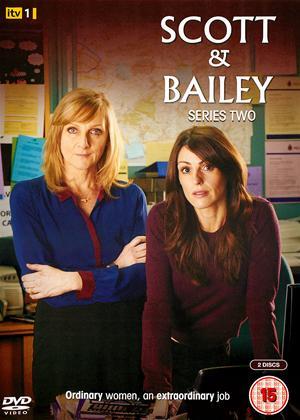 Rent Scott and Bailey: Series 2 Online DVD Rental