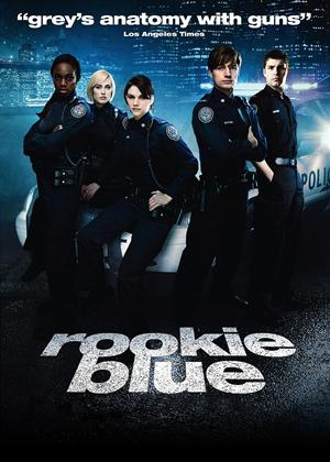 Rent Rookie Blue Online DVD & Blu-ray Rental