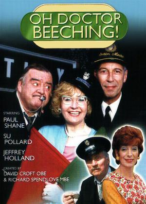 Rent Oh Doctor Beeching (aka Oh Doctor Beeching!) Online DVD & Blu-ray Rental
