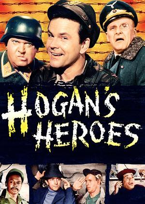 Rent Hogan's Heroes Online DVD & Blu-ray Rental