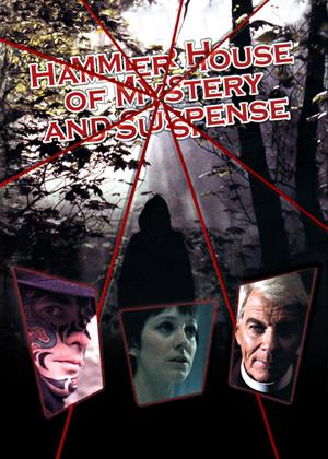 Rent Hammer House of Mystery and Suspense Online DVD & Blu-ray Rental