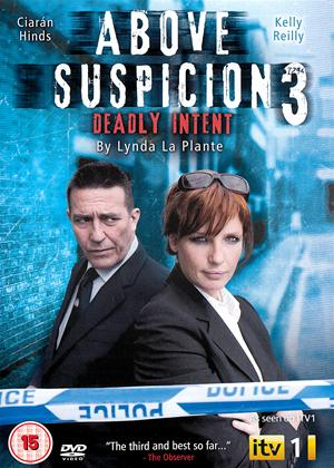 Above Suspicion: Deadly Intent: Series 1 Online DVD Rental