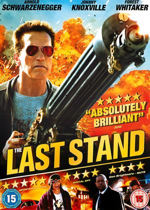 The Last Stand Online DVD Rental